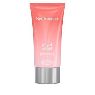 Neutrogena - Bright Boost Face Micro Polish