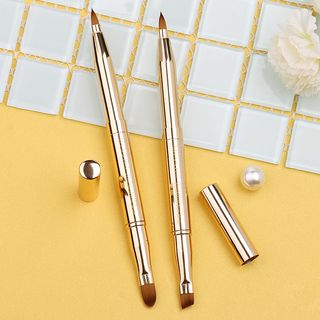 Mogugu - Metal Makeup Brush
