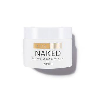 A'PIEU - Bálsamo limpiador Naked Peeling 45 g