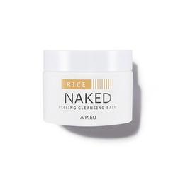 A'PIEU - Naked Peeling Cleansing Balm 45g