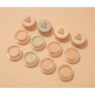 3CE - Cover Pot Concealer - 4 Colors