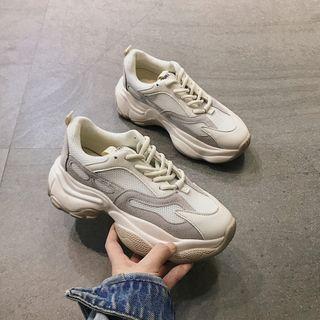 kokoin - Platform Chunky Sneakers