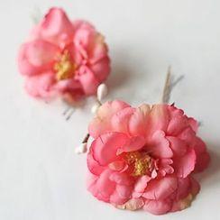 Neostar - Wedding Flower Hair Clip