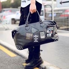 ETONWEAG - Studded Carryall Bag