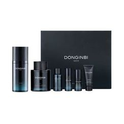 DONGINBI - Red Ginseng Homme Power Moisture Balancing Set 6pcs
