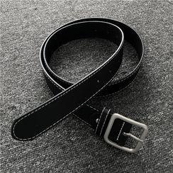 Porstina - Faux Leather Belt