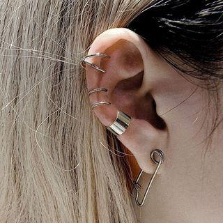 PANGU - 三件套装: 合金耳挂 (多款设计)