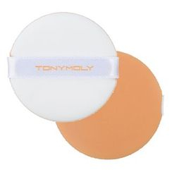 TONYMOLY - Smart Double Air Puff 1pc