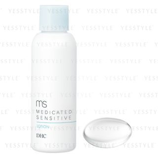 DHC - Medicated Sensitive Lotion