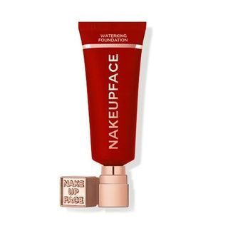 NAKEUP FACE - Waterking Cover Foundation - 2 Colors