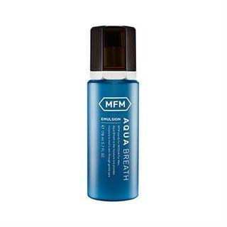 MISSHA - For Men Aqua Breath Emulsion 170ml
