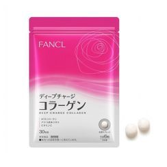 Fancl Health & Supplement - Deep Charge Collagen Tablets