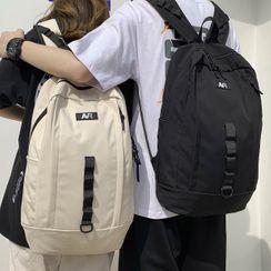 Gokk - 尼龙拉链背包