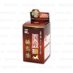 SOC (SHIBUYA OIL & CHEMICALS) - Horse Oil