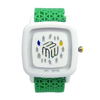 Moment Watches - BE TWO Time to create a third Strap Watch