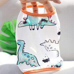 Bixin - Dinosaur Pet Top