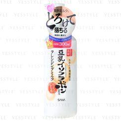 SANA - Soy Milk Moisture Cleansing Milk