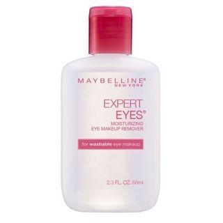 Maybelline - Moisturizing Eye Makeup Remover