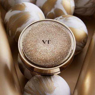 VT - Progloss Collagen Pact Gold Case - 2 Colors