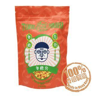 PowCook - Tom Yum Spicy Popcorn 50g