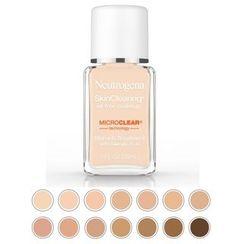 Neutrogena - SkinClearing Liquid Makeup Foundation