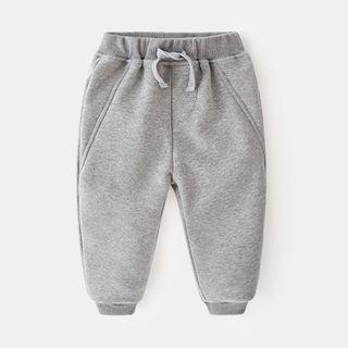 Seashells Kids - Kids Fleece-Lined Sweatpants