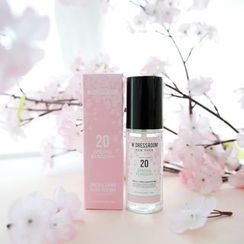 W.DRESSROOM - Dress & Living Clear Perfume S2 Portable Spring Blossom Edition