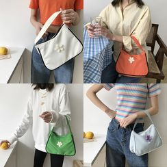 TangTangBags - Flower  Hand Bag