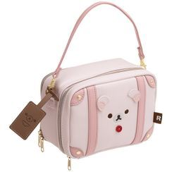 San-X - San-X Korilakkuma Hand Bag/Pouch