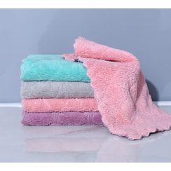 Koeman - Coral Fleece Dish Cloth
