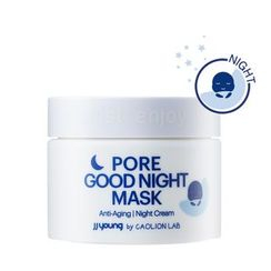 JJ YOUNG - Pore Good Night Mask