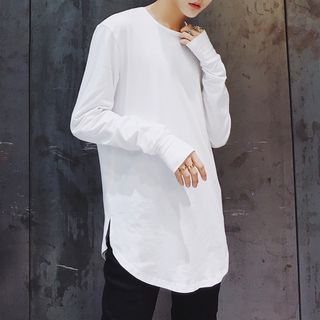 Bjorn - Long Sleeve T-Shirt