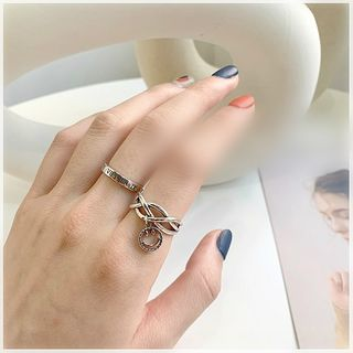 RATATA - Open Ring