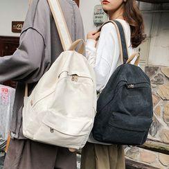 MUSA - 帆布背包