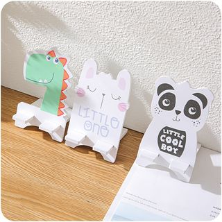 Homy Bazaar - Cartoon Printed Phone Stand