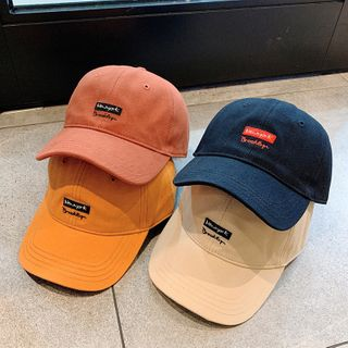 FROME - Embroidered Cap