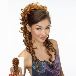 Wigs2You - Ponytail - Wavy