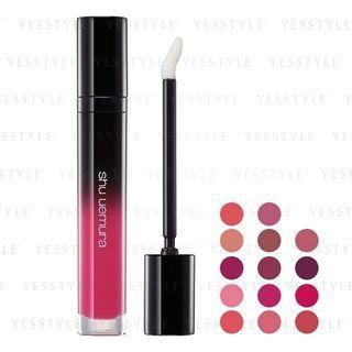Shu Uemura - Laque Supreme Lip Gloss - 16 Types