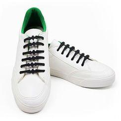 HATHA(ハタ) - Elastic Shoelace