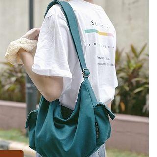wallFLOWERz - Canvas Crossbody Bag