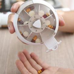 Lundi - 藥物盒