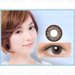 PIA - Lucia 1-Day Color Lens Ash Brown