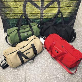 SUNMAN - Plain Lightweight Carryall Bag