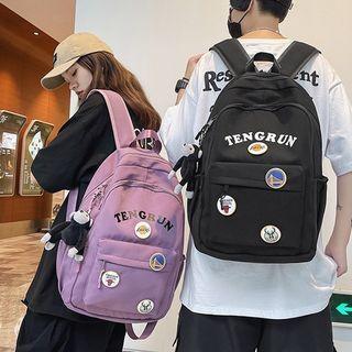 Carryme - 文字轻量背包