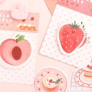Padeen - Food Sticker