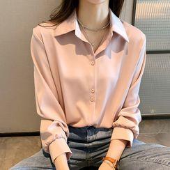 HYAKU - Plain Shirt