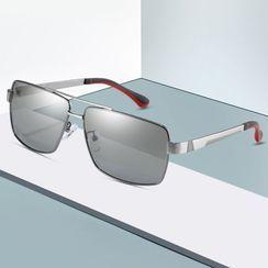 Aisyi - Aviator Polarized Sunglasses