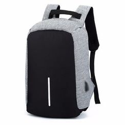 Denyard - Backpack with USB Port