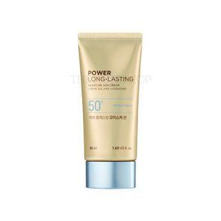 菲诗小铺 - Power Long-Lasting Moisture Sun Cream