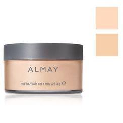 Almay - Smart Shade Loose Finishing Powder